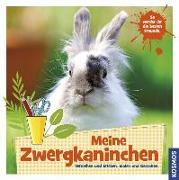 Cover-Bild zu Meine Zwergkaninchen von Zysk, Dr. Stefanie