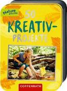 Cover-Bild zu 50 Kreativ-Projekte von Zysk, Stefanie