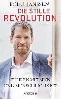 Cover-Bild zu Die stille Revolution von Janssen, Bodo