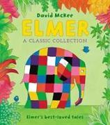Cover-Bild zu McKee, David: Elmer: A Classic Collection
