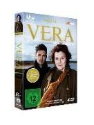 Cover-Bild zu Brenda Blethyn (Schausp.): Vera - Staffel 1