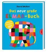 Cover-Bild zu McKee, David: Elmar: Das neue große Elmar-Buch