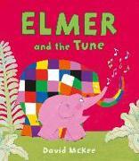 Cover-Bild zu McKee, David: Elmer and the Tune