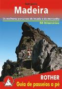 Cover-Bild zu Madeira (portugiesische Ausgabe)