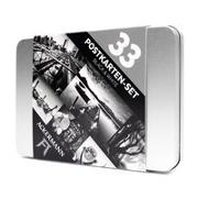 Cover-Bild zu Postkarten-Set Black & White