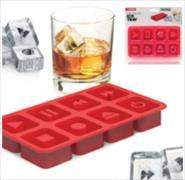 Cover-Bild zu Rocket. The Chillers - Ice Tray -Red