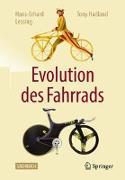 Cover-Bild zu Evolution des Fahrrads