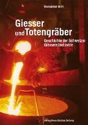 Cover-Bild zu Giesser und Totengräber