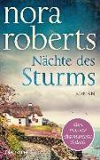 Cover-Bild zu Nächte des Sturms von Roberts, Nora