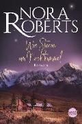 Cover-Bild zu Wie Sterne am Nachthimmel von Roberts, Nora
