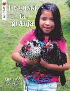 Cover-Bild zu Me gusta la granja