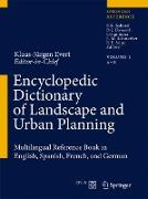 Cover-Bild zu Encyclopedic Dictionary of Landscape and Urban Planning