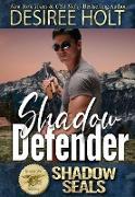 Cover-Bild zu Shadow Defender (Shadow SEALs) (eBook)