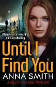 Cover-Bild zu Until I Find You (eBook)