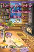 Cover-Bild zu Long Overdue at the Lakeside Library (eBook)