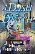 Cover-Bild zu A Dash of Death (eBook)