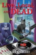 Cover-Bild zu Live, Local, and Dead (eBook)