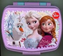 Cover-Bild zu Frozen Brotdose