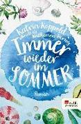 Cover-Bild zu Herzog, Katharina: Immer wieder im Sommer (eBook)