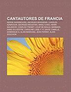 Cover-Bild zu Cantautores de Francia