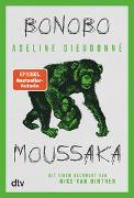 Cover-Bild zu Bonobo Moussaka