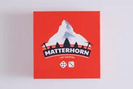 Cover-Bild zu Matterhorn