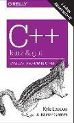 Cover-Bild zu C++ - kurz & gut von Loudon, Kyle