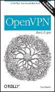 Cover-Bild zu OpenVPN - kurz & gut von Riedel, Sven