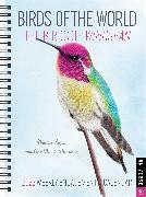 Cover-Bild zu Birds of the World: The Birds of Wingspan 2022 Engagement Calendar