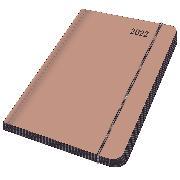 Cover-Bild zu STONE 2022 - Diary - Buchkalender - Taschenkalender - 12x17