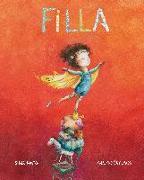 Cover-Bild zu Filla