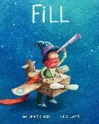 Cover-Bild zu Fill