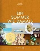 Cover-Bild zu Ein Sommer wie damals von Del Principe, Claudio