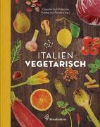 Cover-Bild zu Italien vegetarisch von Del Principe, Claudio