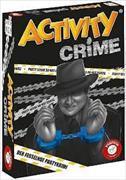 Cover-Bild zu Activity Crime