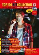 Cover-Bild zu Bye, Uwe (Instr.): Top 100 Hit Collection 63