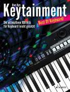 Cover-Bild zu Bye, Uwe (Instr.): Keytainment