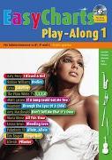 Cover-Bild zu Bye, Uwe (Instr.): Easy Charts Play-Along