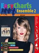 Cover-Bild zu Bye, Uwe (Instr.): Easy Charts Ensemble