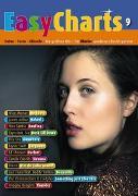 Cover-Bild zu Bye, Uwe (Instr.): Easy Charts