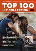 Cover-Bild zu Bye, Uwe (Instr.): Top 100 Hit Collection 80