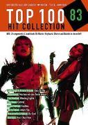 Cover-Bild zu Bye, Uwe (Instr.): Top 100 Hit Collection 83