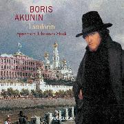 Cover-Bild zu Fandorin (Audio Download) von Akunin, Boris