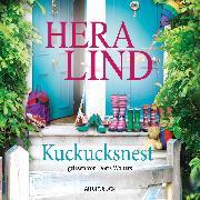 Cover-Bild zu Kuckucksnest (Audio Download) von Lind, Harea
