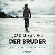 Cover-Bild zu Der Bruder (Audio Download) von Zander, Joakim