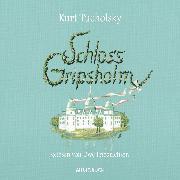 Cover-Bild zu Schloss Gripsholm (Audio Download) von Tucholsky, Kurt