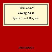 Cover-Bild zu Zwerg Nase (Audio Download) von Hauff, Wilhelm