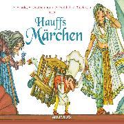 Cover-Bild zu Hauffs Märchen (Audio Download) von Hauff, Wilhelm