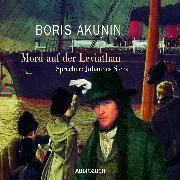 Cover-Bild zu Mord auf der Leviathan (Audio Download) von Akunin, Boris