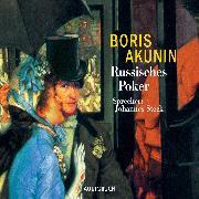 Cover-Bild zu Russisches Poker (Audio Download) von Akunin, Boris